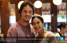 Happy Salma Melahirkan Anak Kedua, Ini Namanya... - JPNN.com
