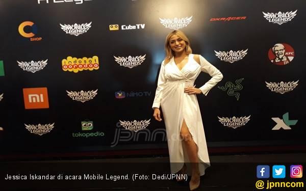 Jessica: Honor Isi Suara di Mobile Legend Bisa Beli Mobil - JPNN.com
