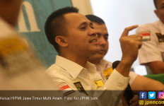 Rupiah Melemah, HIPMI Jatim Optimistis Ekonomi Tetap Kukuh - JPNN.com