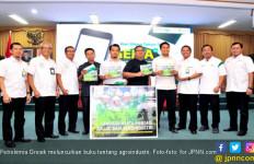 Petrokimia Gresik Rilis Buku Solusi Untuk Agroindustri - JPNN.com