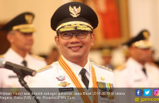 Kang Emil Bakal Gandeng Deddy Mizwar demi Jokowi di Jabar - JPNN.com
