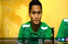 PSMS Medan Vs PSIS: Tuan Rumah tanpa Roni Fatahillah - JPNN.com