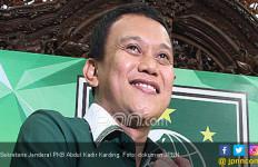 Rosan KADIN & Bahlil HIPMI Diklaim Ikut Dukung Jokowi-Ma'ruf - JPNN.com