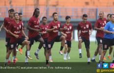 Borneo FC Vs Persija Jakarta: Laga Kandang Rasa Tandang - JPNN.com