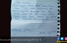 Meliana: Semoga Tak Ada Lagi Kasus Seperti Saya - JPNN.com