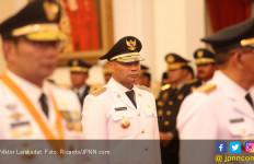 Viktor Laiskodat: Timses Jokowi Tak Usah Kerja Lagi di NTT - JPNN.com