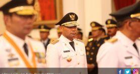 Jokowi Sudah 2 Kali Minta Viktor Laiskodat Bersiap jadi Menteri