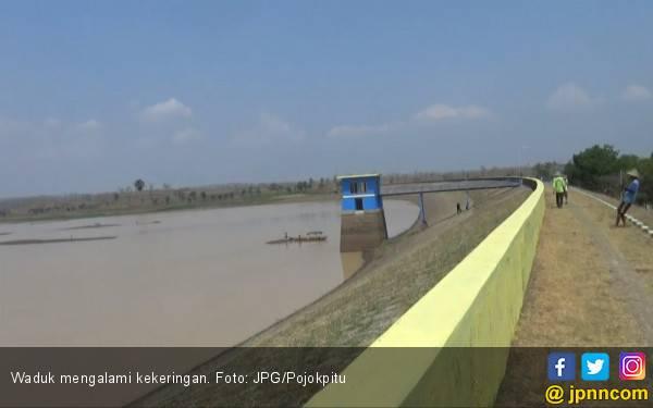 Pembangunan Waduk Rorotan Sudah 85 Persen - JPNN.com