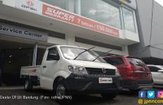 Sinergi DFSK dan Mitra Perkuat Ekspansi Glory 580 di Bandung - JPNN.com