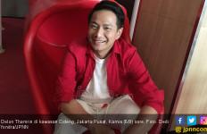 Delon Ngaku Suka Judi Sepak Bola - JPNN.com