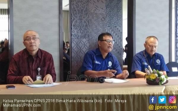 Respons Panselnas CPNS soal MA Kabulkan Gugatan Guru Honorer - JPNN.com