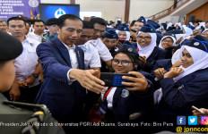 Menakar Geliat Pertumbuhan Ekonomi Jokowi - JPNN.com