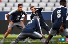 Liga Negara UEFA: Cuma Ada Satu Perubahan di Timnas Prancis - JPNN.com