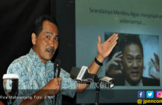Istana Bahas Pelantikan Jokowi-Ma'ruf, Relawan Antusias - JPNN.com