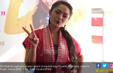 Begini Cara Siti Badriah Membalas Ulah Netizen Nyinyir - JPNN.com