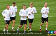 Liga Negara UEFA: Awas, Prancis! Jerman Mencari Penebusan - JPNN.com