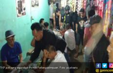Kadis Kominfo Tapsel dan Staf KPU Paluta Ditangkap Polisi - JPNN.com