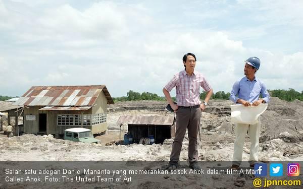 Kabar Film Ahok Cuma Tayang 3 Hari, Begini kata Ahok - JPNN.com