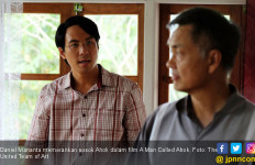 Kata Sutradara Soal Target Penonton Film A Man Called Ahok - JPNN.com