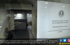 Hengkang dari Yerusalem, Paraguay Permalukan Israel - JPNN.com