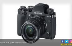 Kamera Mirrorless Baru dari FujiFilm, Videonya Keren - JPNN.com