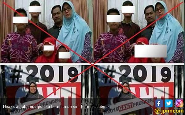 Apes, Akibat Wajah Mirip Malah Dituduh Pelaku Bom Bunuh Diri - JPNN.com