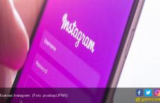 Instagram Tambah Dukungan GIF di DM - JPNN.com