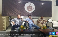 Ketua Progres 98 Minta Polisi Periksa Andi Arief - JPNN.com