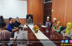 Sejumlah Guru Honorer di Medan Diintimidasi dan Dipungli - JPNN.com