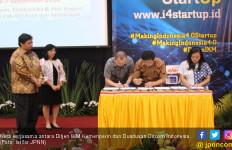 Kemenperin Gandeng Swasta Pecut Pasar IKM Berbasis Digital - JPNN.com