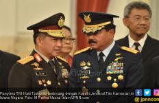 Situasi Terkini di Papua: Ribuan Pasukan TNI dan Polri Masih di Sana - JPNN.com