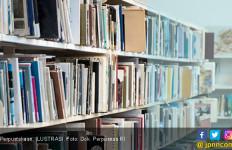 Perpustakaan jadi Ikon Baru Peradaban - JPNN.com