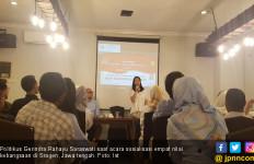 Politikus Gerindra Ingatkan Pemerintah soal Hak Korban Gempa - JPNN.com