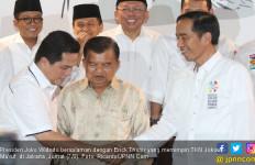 Semoga Pak Jokowi Tak Pilih Perongrong NKRI Jadi Menteri - JPNN.com