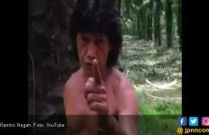 Rambo Nagan Minta Perlindungan Pemerintah dan DPR Aceh - JPNN.com