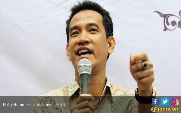 2 Pakar Hukum Tata Negara Sebut Putusan MK soal Pilpres 2019 Sudah Keluar, Prediksinya? - JPNN.com