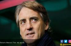 UEFA Nations League: Menanti Resep Roberto Mancini di Italia - JPNN.com