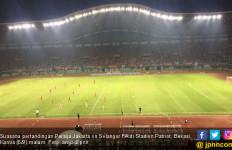 Usai Kalahkan Persija, Pelatih Selangor FA Bilang Begini - JPNN.com