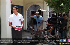 Kabar Borong Tiket Film Ahok, Ini Jawaban Sang Sutradara - JPNN.com
