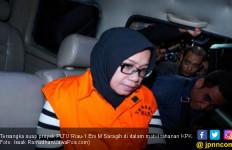 Eni Saragih Tak Nyaman Setelah Didatangi Setnov di Rutan KPK - JPNN.com