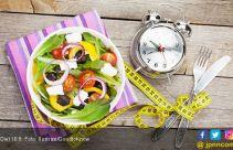 Ingin Menurunkan Berat Badan? Begini Cara Agar Cepat Makan Kenyang - JPNN.com