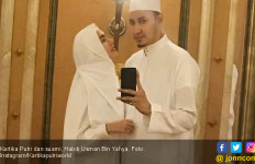 Kartika Putri Blak-blakan Terkait Rumah Tangganya dengan Habib Usman - JPNN.com