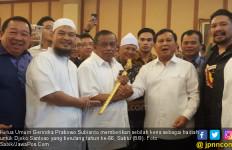Jurus Djoko Santoso Bela Prabowo soal 'Tampang Boyolali' - JPNN.com