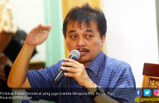Amatan Roy Suryo soal Viral Video Bu Mega Melengos Tak Salami Surya Paloh - JPNN.com