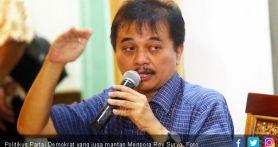 Temuan Roy Suryo soal Video Kontroversial Atta Halilintar