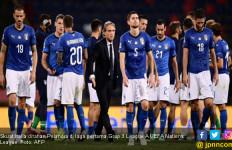 UEFA Nations League: Penalti Jorginho Selamatkan Mancini - JPNN.com