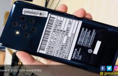 Penasaran Menunggu Nokia 9 dengan 5 Kamera - JPNN.com