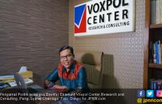 Adu Kuat Tim Pemenangan Jokowi - Ma'ruf vs Prabowo - Sandi - JPNN.com