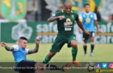 Liga 1 2018: 8 Pemain Asing Debutan Paling Moncer (1) - JPNN.com