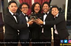 Kado, Film Indonesia Berjaya di Venice Film Festival 2018 - JPNN.com